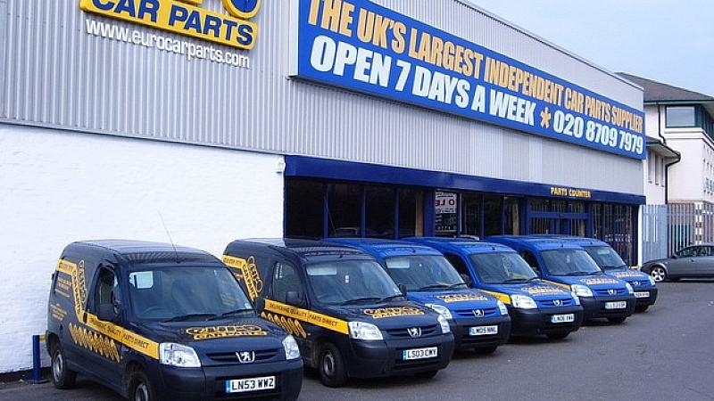 Imagenes De Euro Car Parts Jobs Wakefield