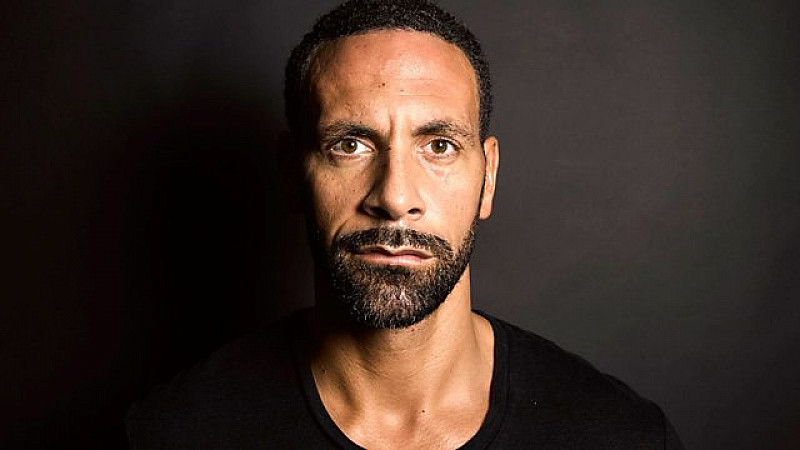 Rio Ferdinand opens up about his grief in BBC documentary