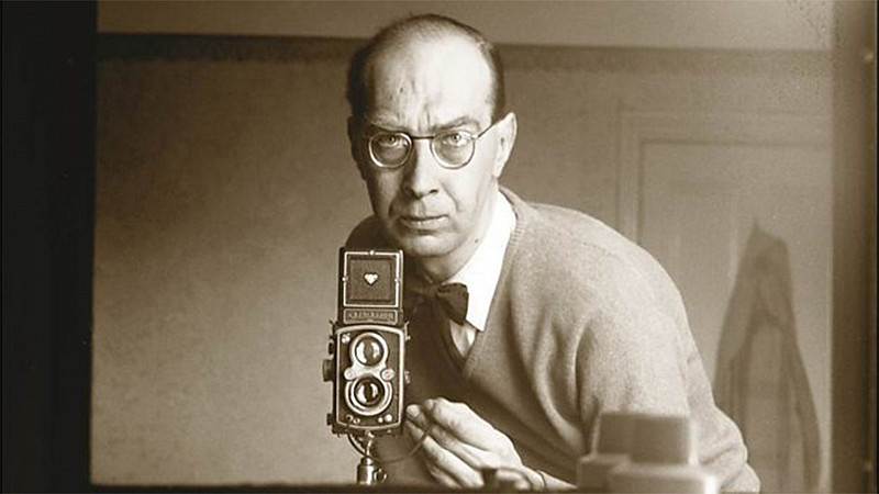 BBC Yorkshire looks through the lens of Philip Larkin ...
