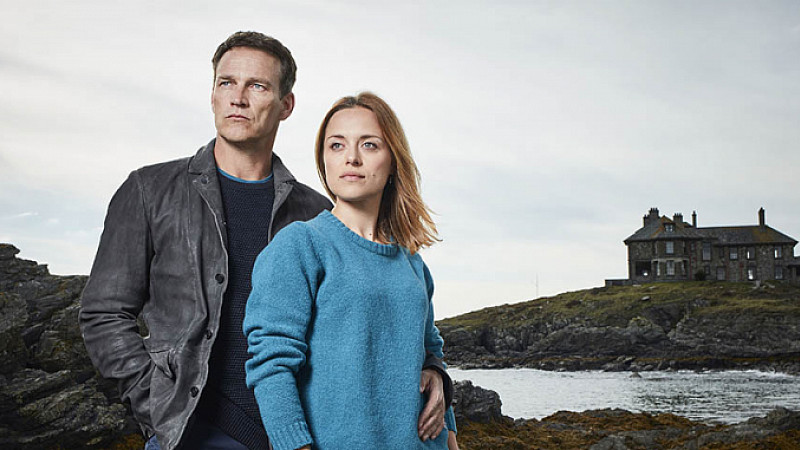 ITV relocates Safe House to Anglesey for second series of