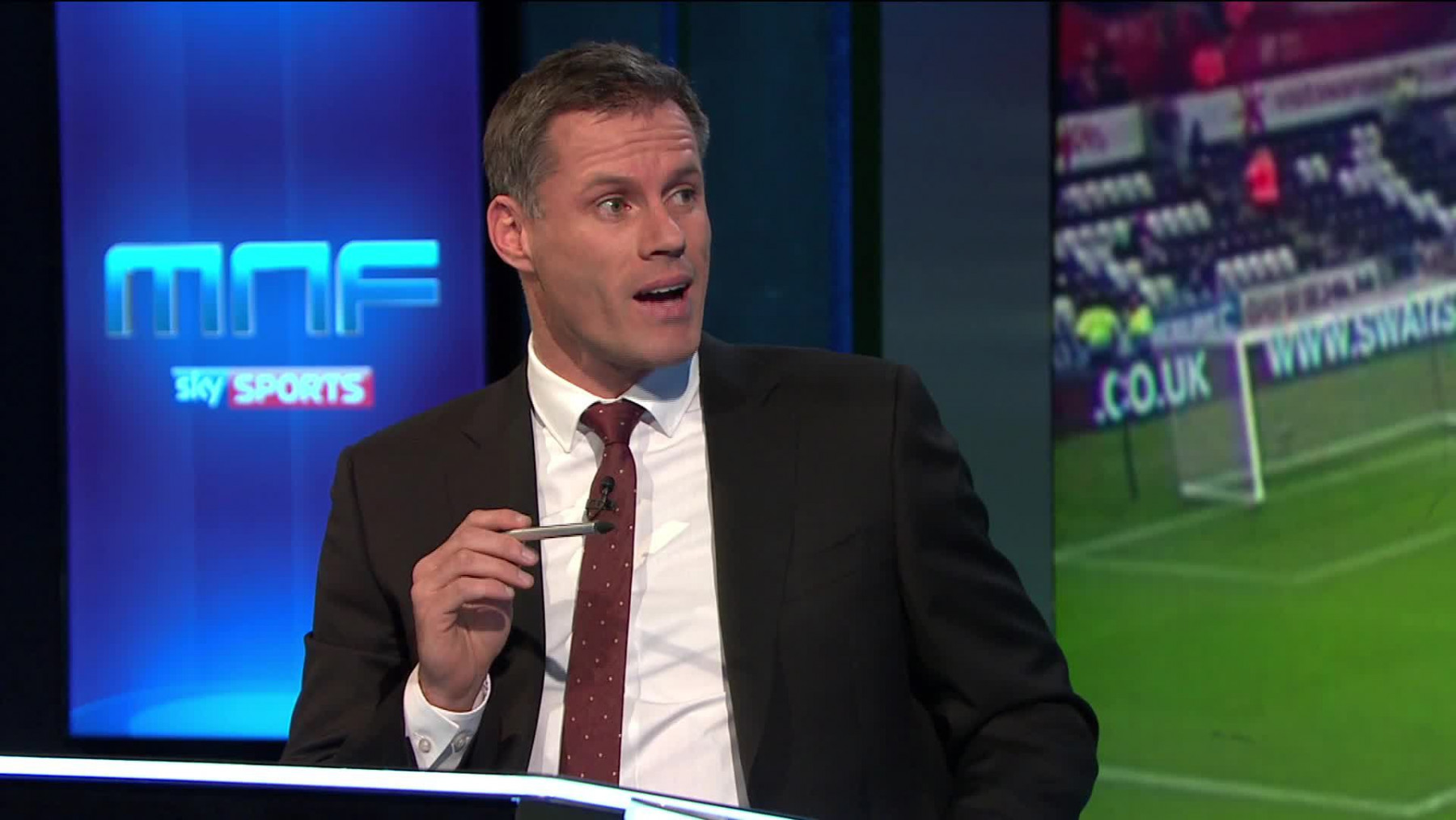 Cops to speak to Jamie Carragher over spit shame as investigation launched