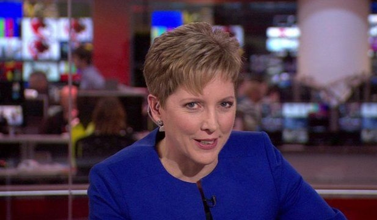 BBC editor quits in equal pay row