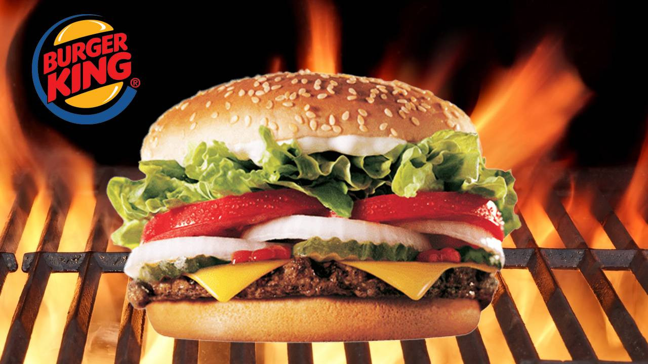 Burger King Plans To Roll Out Impossible Whopper Nationally