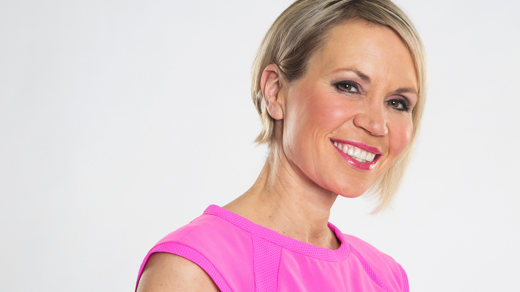 BBC weather presenter Dianne Oxberry dies