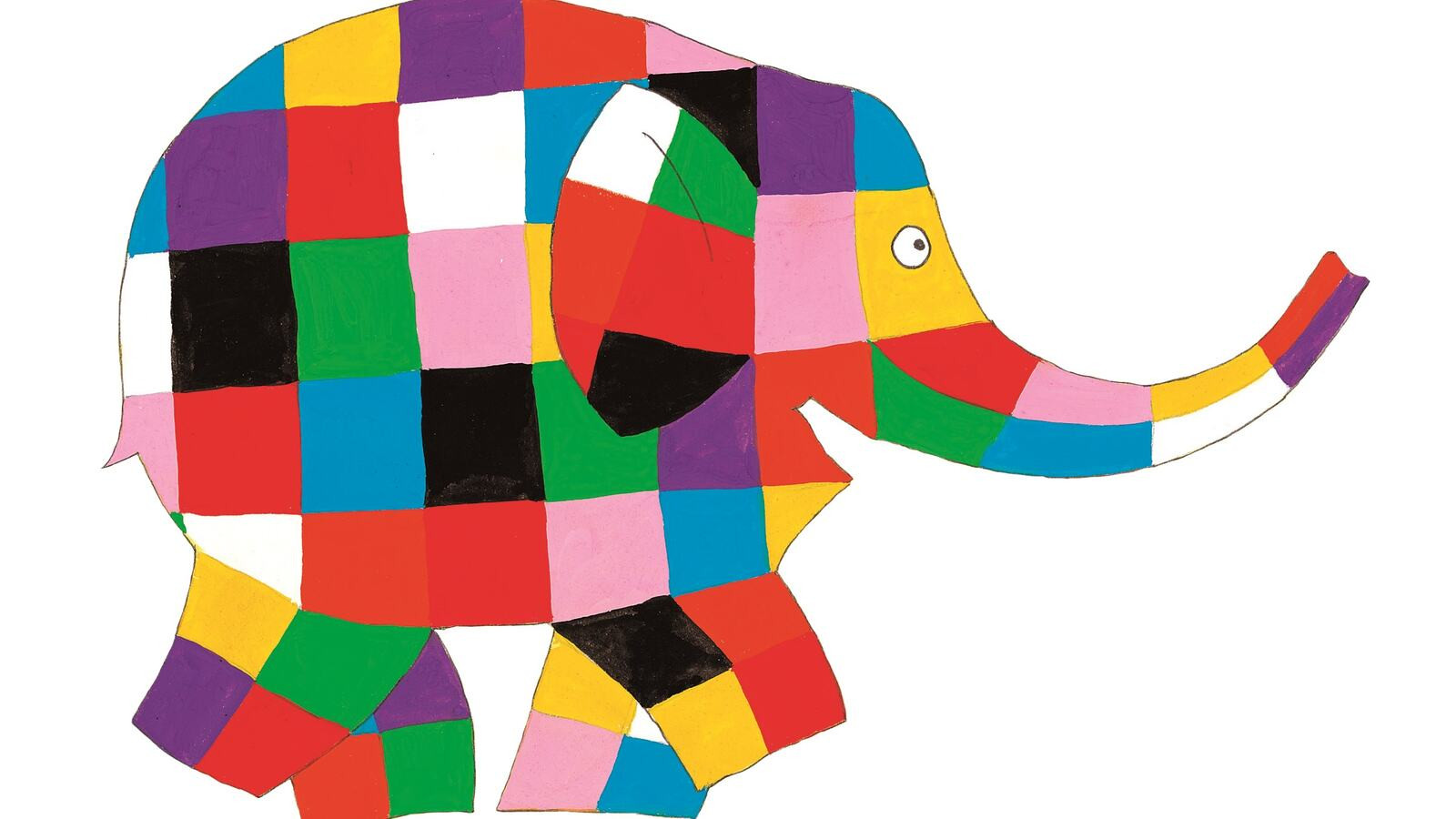Factory behind new Elmer the Patchwork Elephant series Prolific North