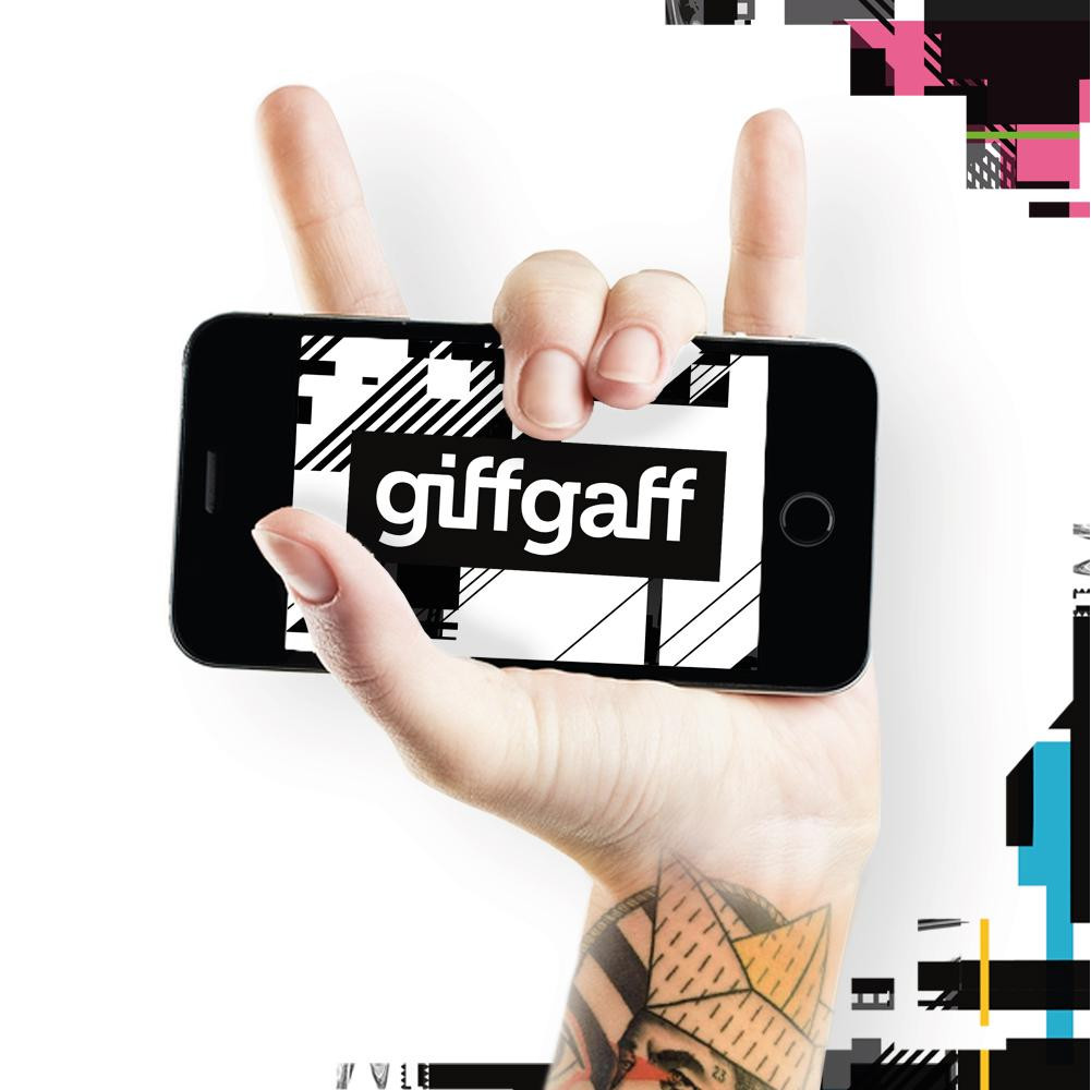 Leeds agency handed expanded SEO brief by giffgaff Prolific North