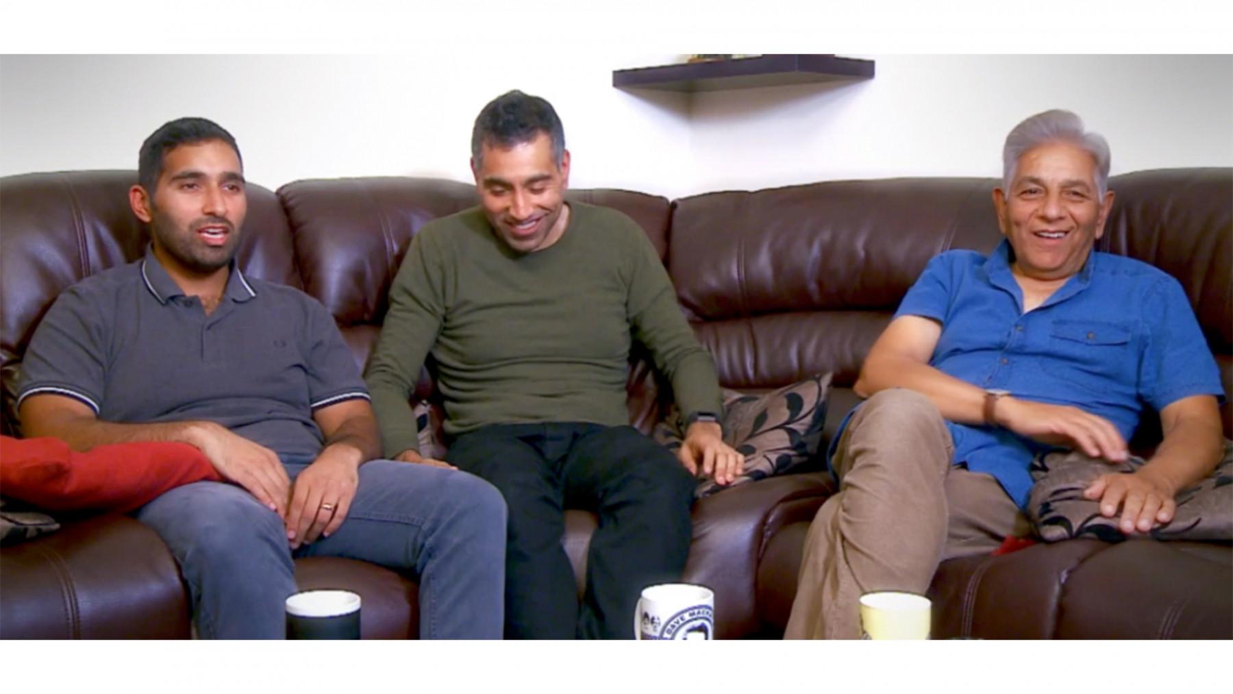 Gogglebox producer recruits Dragons' Den exec for Northern
