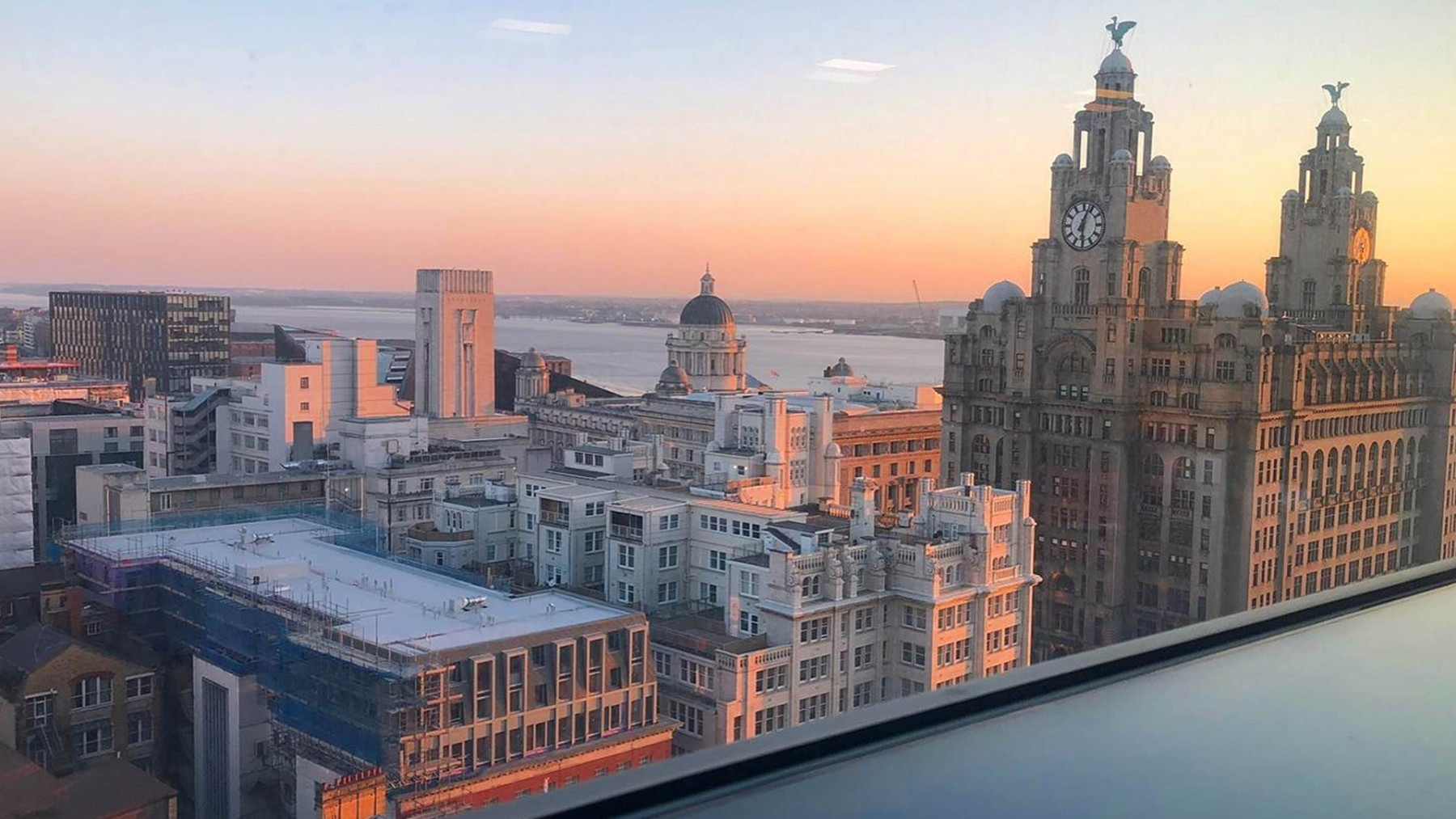 Former Bbc And Itv News Editor Named Director Of Comms At Liverpool City Council Prolific North