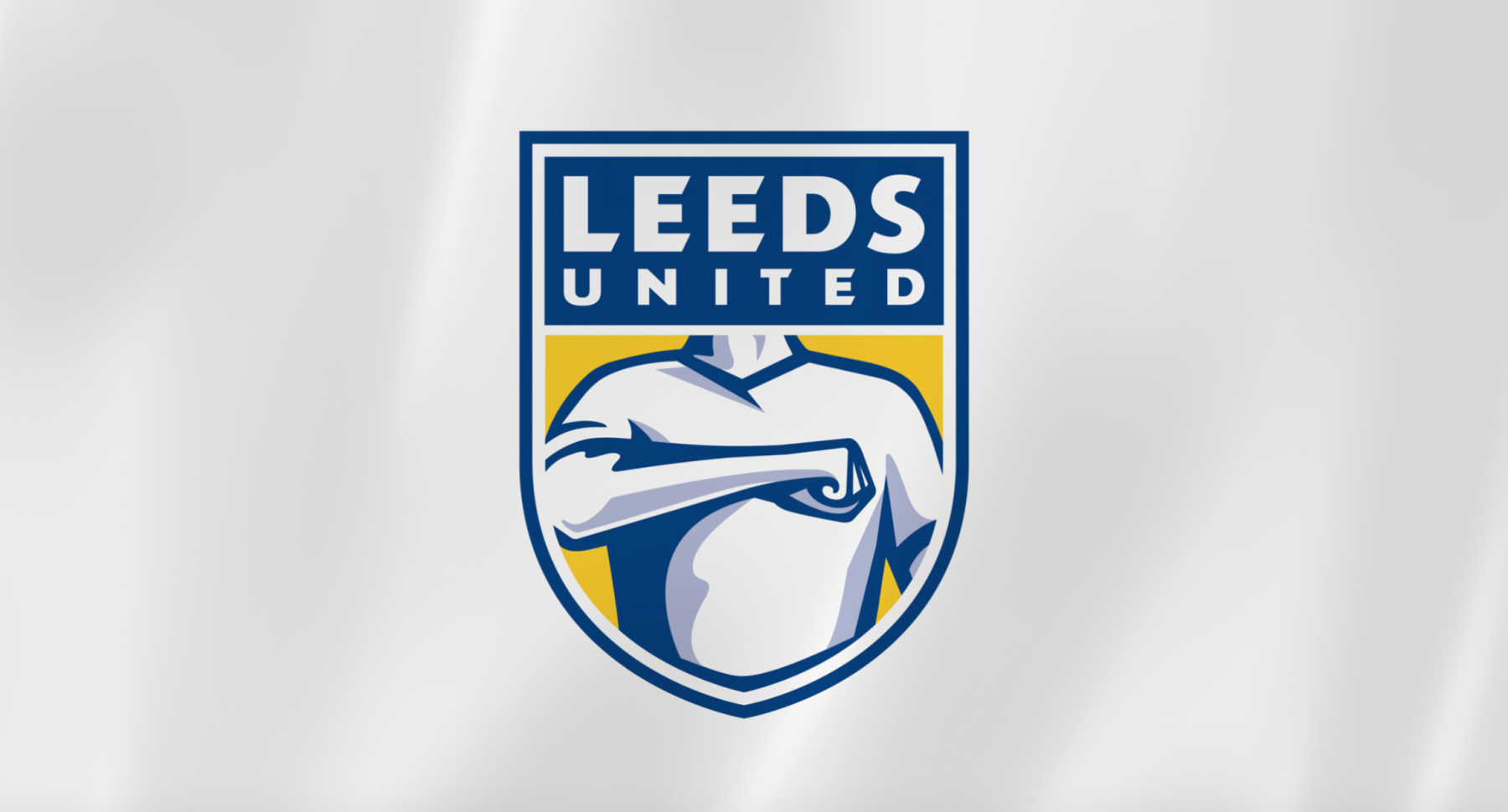 New Leeds United crest ridiculed on Twitter and Facebook
