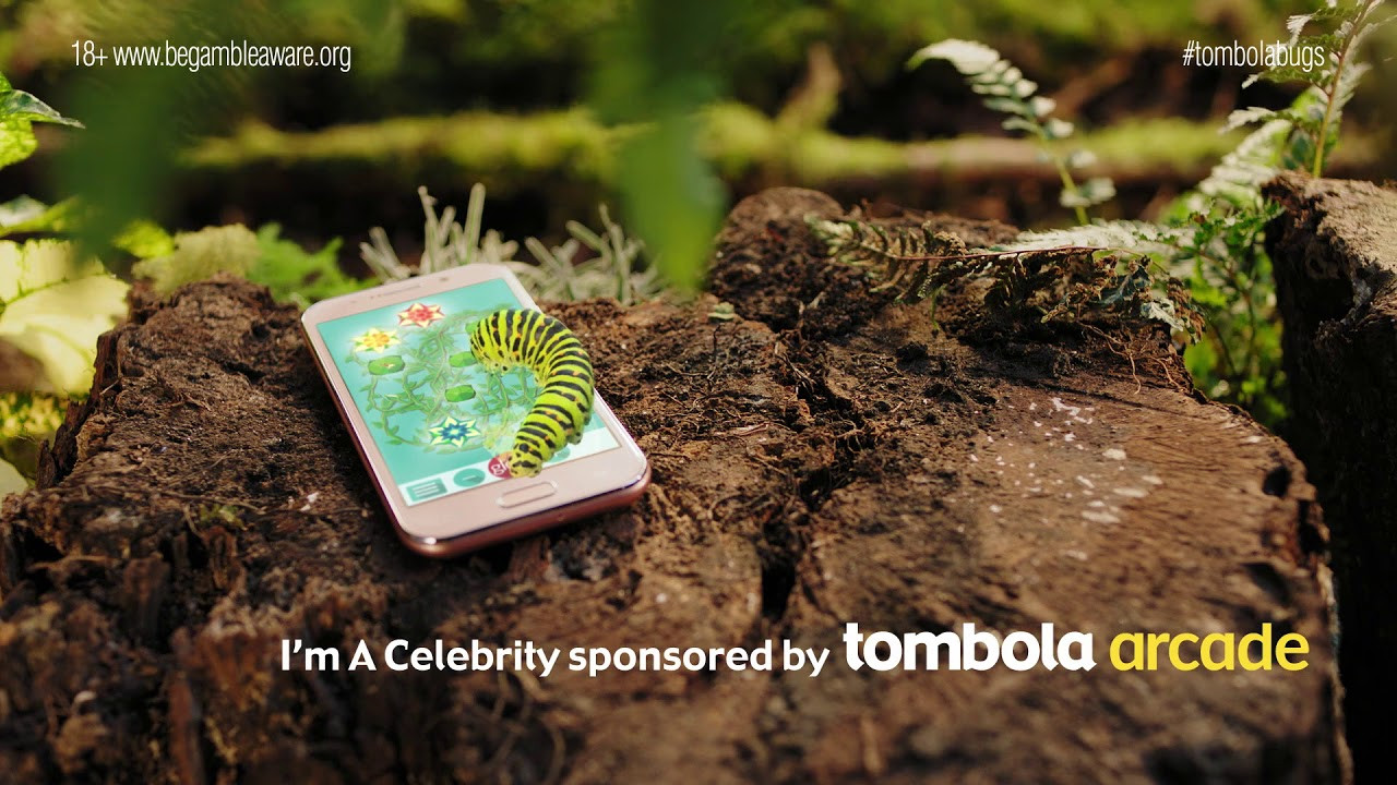 Tombola Site