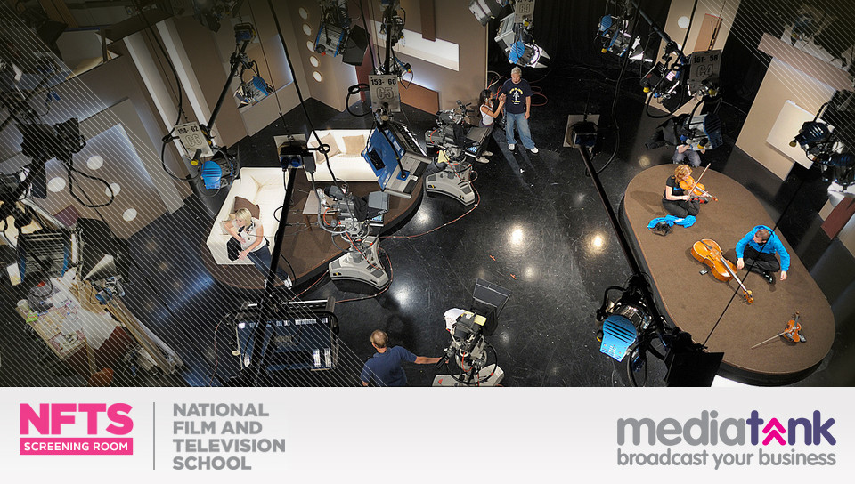 National Film and Television School adopts MediaTank ...