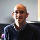 Paul Tovee Editor