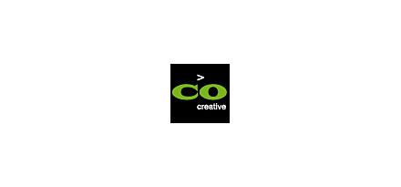 Co Creative freelance design.