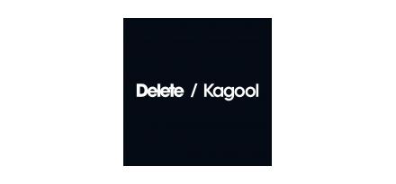 Delete / Kagool