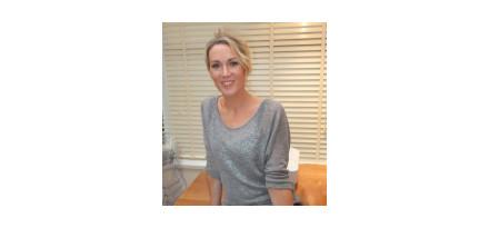 Ruth Wilson - Manchester freelance PR consultant
