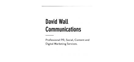 David Wall Communications