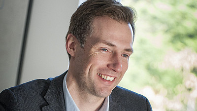 Martin Wallwork