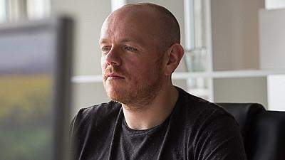 Darren Ratcliffe, Digitl