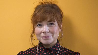Nicola Greenan