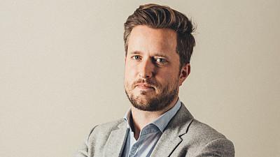 Oli Yeates, Clicky Media