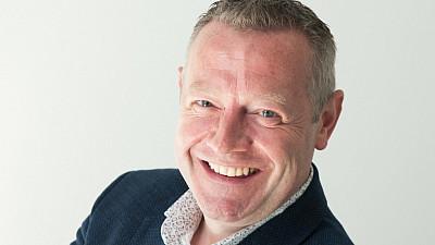 Stewart Hilton, Zeal Creative