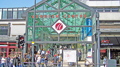 Merrion Centre