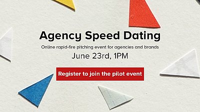agency speed dating
