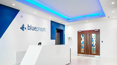 Blue Prism