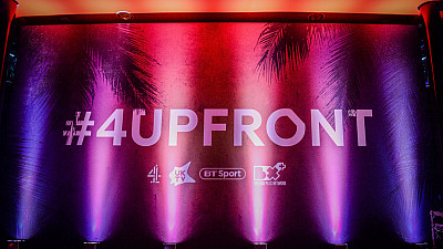 C4 Upfront