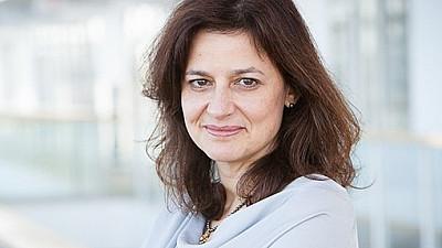 Caroline Norbury