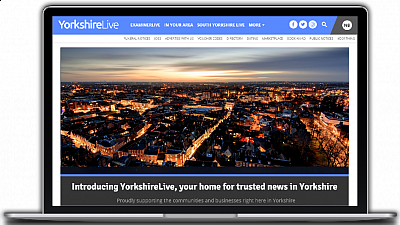 Yorkshire Live