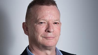 David Izett