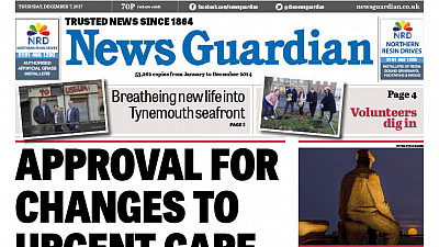 North Tyneside News Guardian