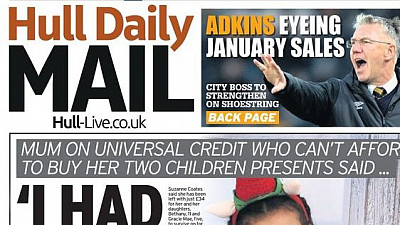 Hull Daily Mail