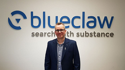 Blueclaw