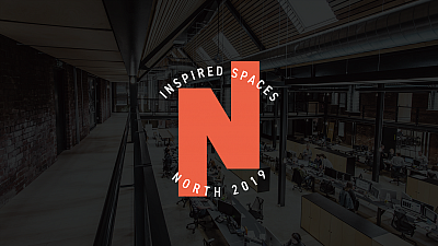 Inspired Spaces North 2019