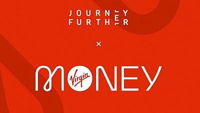 Journey Further & Virgin Money