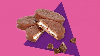 Maryland Cookies - Burton's Biscuits