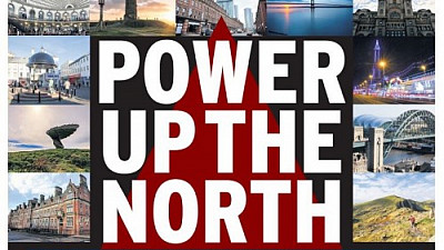 Power Up North