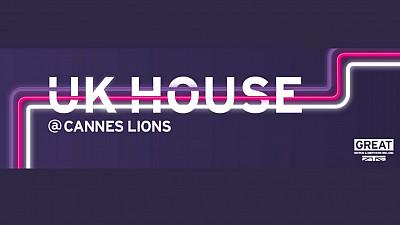 UKAEG, Cannes Lions
