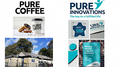 Pure / Home Marketing