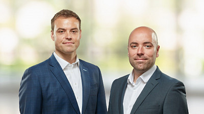 Russell Crowley and Alex Steer, Principle Networks