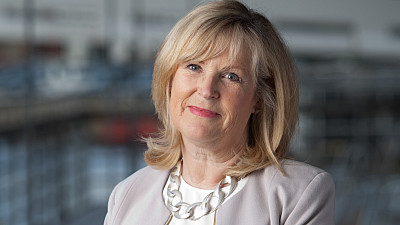Sally Joynson, Screen Yorkshire