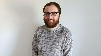 Sam Kirkbride