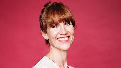 Sarah Warrington