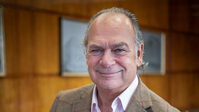 Tony Attard OBE