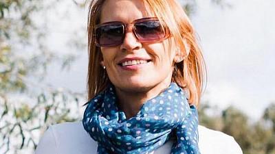 Zoe Vernon