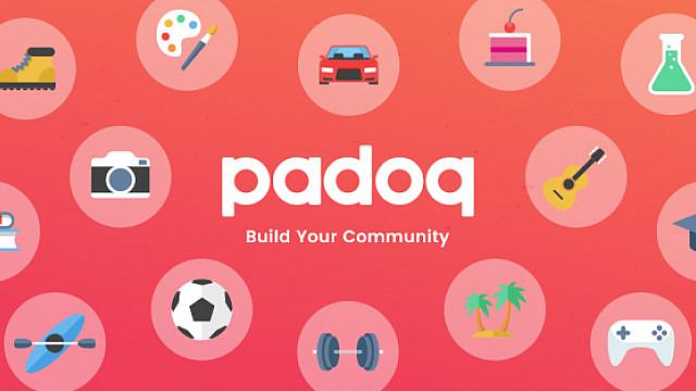 My Startup: Padoq, Manchester | Prolific North