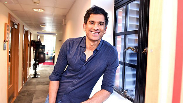 Dr. Rangan Chatterjee hosts new wellbeing show on BBC Radio 2