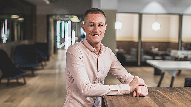 "Jack Mason uses ""hard lessons"" to set up new digital operation Prolific  North"